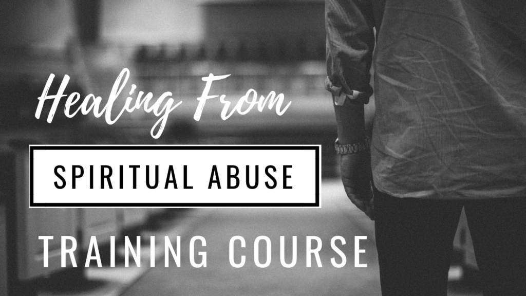 14 Signs of Spiritual Abuse - Mark DeJesus